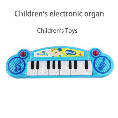 Childrens Toy Music Enlightenment Early Education Educational Electronic Organ