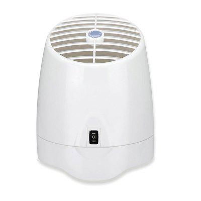 Household Table Air Purifier Dual Function Anion Ozone Aromatherapy Machine Air Freshener