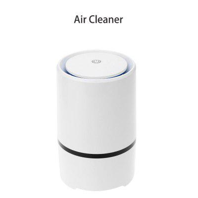Air Purifier USB Desktop Air Purifier Small Anion Mobile Lung Treasure