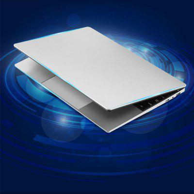 15.6 Inch Core I5I7 Laptop Light And Portable Game Business Office Portable Metal Notebook Image