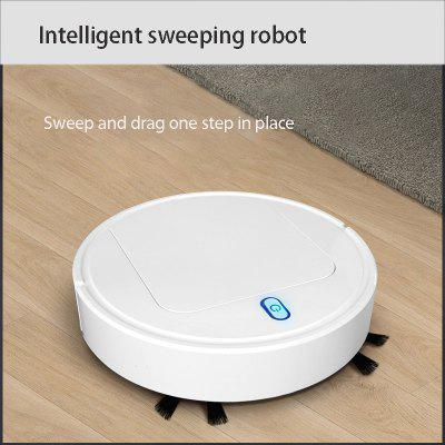 Sweeping Robot Home Smart Lazy Vacuum Cleaner Cleaning Mopping Machine Sweeping Machine