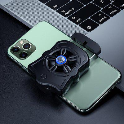 Mobile Phone Radiator Game Universal Mobile Phone Cooler Portable Fan Bracket For IPhone