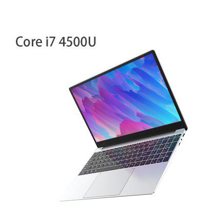 Core i7 Mobile Internet Office Book 15.6 Inch Ultra Thin Game Notebook Image