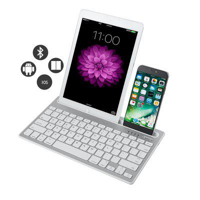 Wireless Bluetooth Charging Keyboard For Android Ipad Mini Tablet Air 2 Computer Accessories