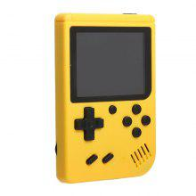 Classic Mini Game Sup Handheld Game 400 In 1 Plus Individuales y Dobles