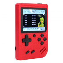 Classic Mini Game Sup Handheld Game 400 In 1 Plus Singles and Doubles