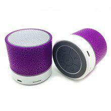 Bluetooth Small Speaker Tragbare Karte Radio Small Sound Subwoofer Bluetooth-Lautsprecher