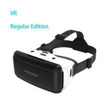 VR Headset Version Kleine mobile Virtual Reality 3D-Brille