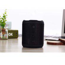 Bluetooth ηχείο Mini Portable Wireless Computer Card With Lanyard USB Disk Bluetooth Sound Subwoofer
