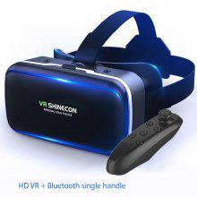 VR-bril Mobiele telefoon Virtual Reality Game Smart 3D Digital Glasses dragen