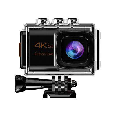 4k Waterproof Sports Camera Outdoor Anti-Shake Wifi Smart Remote Control Aerial Photography Image