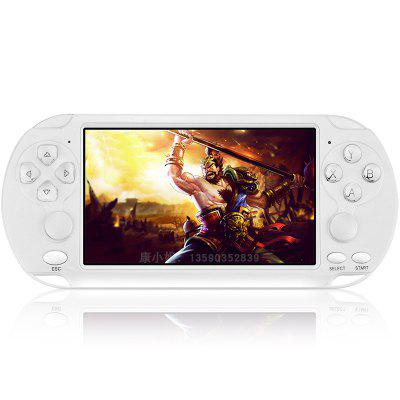 Dual Joystick Psp Handheld 5.1 Inch 8G Handheld 1Wgbanesfc Game Console