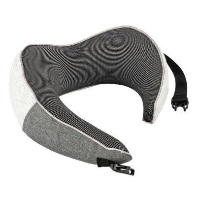 Memory FoamTravel Pillow Neck Pillow Ideal for Airplane Travel