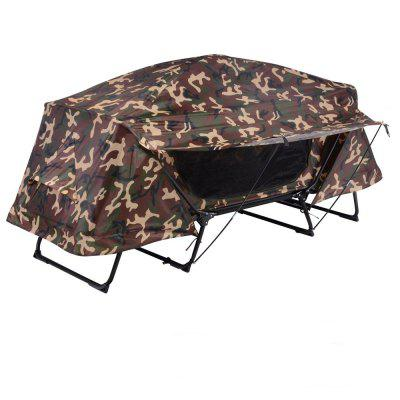 Single Tent Camping Tent Mid-air Tent Integrated Single Tent Cot