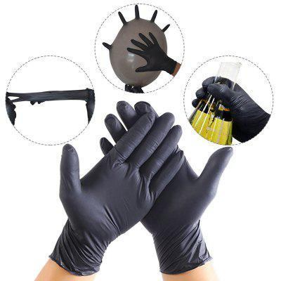 Household Disposable Gloves Kitchen Cleaning Gloves Universal Disposable