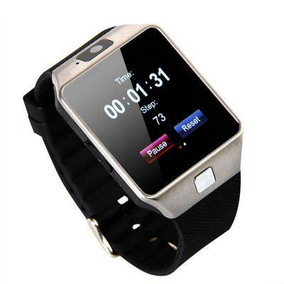 Bluetooth Smart Watch Smartwatch DZ09 Android Phone Call Support GSM SIM TF Card Camera for iPhone Samsung HUAWEI