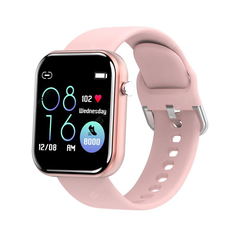 Smart Watch Wristband Fitness Heart Rate Blood Pressure Multiple Dial Ultra-thin Bluetooth Calling SmartWatch