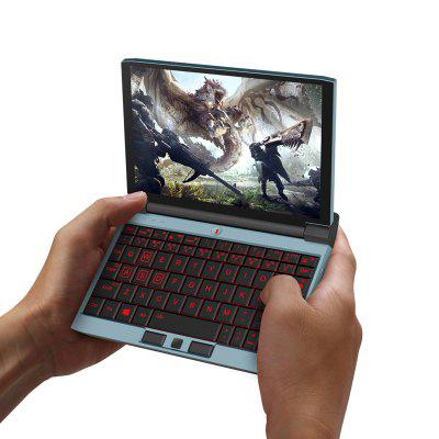 One Netbook OneGx1 First 5G Compatible 7 inch Cloud Gaming UMPC