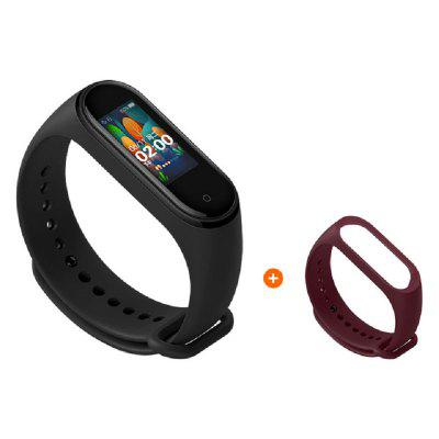 Xiaomi Mi Band 4 Smart Watch Heart Rate Fitness Activity Tracker Bracelet Colorful Display