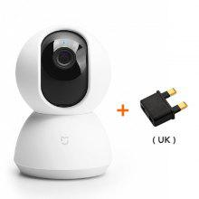 Originele Xiaomi Mijia 1080P Smart Camera IP Cam Webcam Camcorder 360 Angle WIFI Wireless Vision