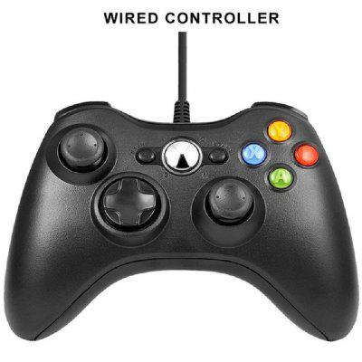 2.4G Wireless Gamepad For Xbox 360 Console Controller Receiver Controle For Microsoft Xbox 360 Game Joystick