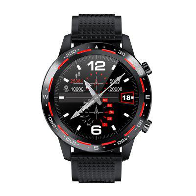 Smart Watch L12 1.3 Inch IP68 Waterproof Android IOS Message Reminder Remote Control Multiple Sports