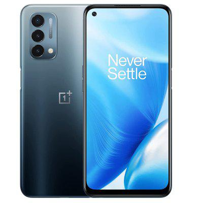 OnePlus Nord N200 5G Unlocked Android Smartphone Global Version 6.49inch Full HD+LCD Screen 90Hz Smooth Display 5000mAh Battery Fast Charging 64GB