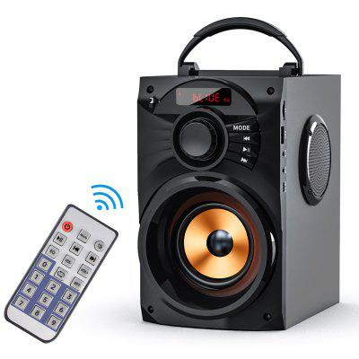 EIFER B10 Wireless Portable Bluetooth Speaker With  Remote Control  for Home Party Phone Computer PC