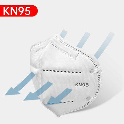 10-20PCS N95 Mask CE Certification Mouth Face Mask Dust Anti Infection KN95 Masks Non-Medical