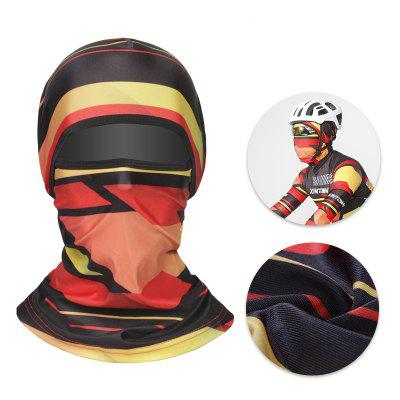 Non-medical Sunscreen Hood Male Ice Silk Masks Full Face Sports Hood Fishing Bicycle Motorcycle Mask