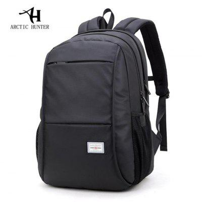 ARCTIC HUNTER Brand Casual Waterproof Men Women Laptop Backpack 15.6 inch Notebook Computer Bag
