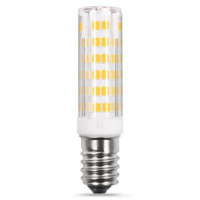 5W E12 LED Candelabra Bulb 110V 75LED 2835SMD 2PCS/Lot