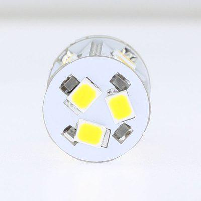 15pcs 2835 G6.35 Led Bulb 12V 5PCS/Lot