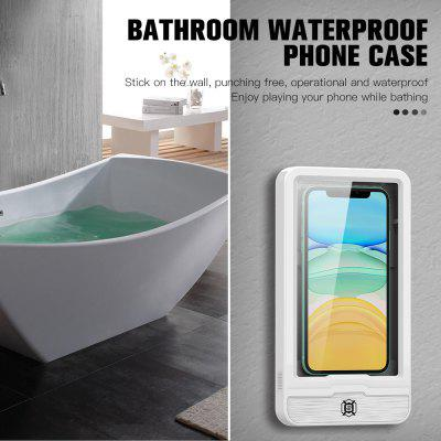 bathroom waterproof Phone case for iPhone 11 Max pro/11 Max/11/XS Max/XR/SE HUAWEI Mate30 Pro/Mate 30 Samsung Nate10+/Nate10 Xiaomi