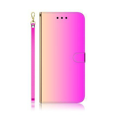 TX Mirror Case Flip Cover Stand Phone Full Protective for Apple iPhone 8Plus XS Max iPhone11Pro 6s