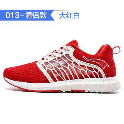 Onemix New Sneakers For Men And Women Summer Breathable Casual Shoes Mesh Upper Lightweight Couples Cushioning Running Shoes