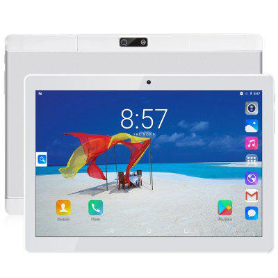 BDF Brand YLD Tablet Pc 10 Inch Android 6.0 Quad Core 4GB+32GB With WiFi Bluetooth 3G Sim Card Mobile Phone Call For Kids Use Cheap And Simple