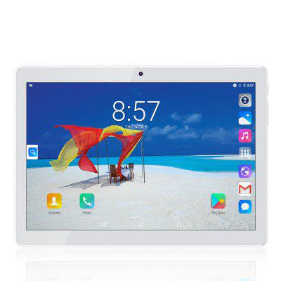 BDF Brand YLD Tablet Pc 10 Inch Android 6.0 Quad Core 4GB+32GB With WiFi Bluetooth 3G Sim Card Mobile Phone Call For Kids Use Cheap And Simple Image