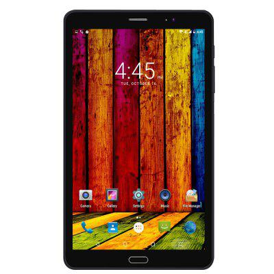 BDF 8 Inch Tablet Pc 3G Sim Card Android 6.0 Tablets Pc 32GB ROM Mobile Phone Call Network Pad Pc Image