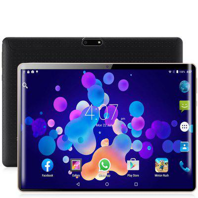 10 Inch 3G 2G Phone Call Android Octa Core Tablet Pc Android 7.0 4GB 32GB WiFi FM Bluetooth 4G+32G Tablets Pc 5Mp camera Image