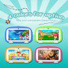 7 Inch Children Tablet PC Education Android 9.0 Tablets Pc 1GB +16GB Nice Design Learning entertainment tablet Pc