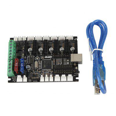 Dotbit Armed Stm32 Board Marlin 2.0 Arduino 3D Printer 32Bit Mainboard For Diy Prusa I3 Mk3S Mmu2S 3D Printer Parts