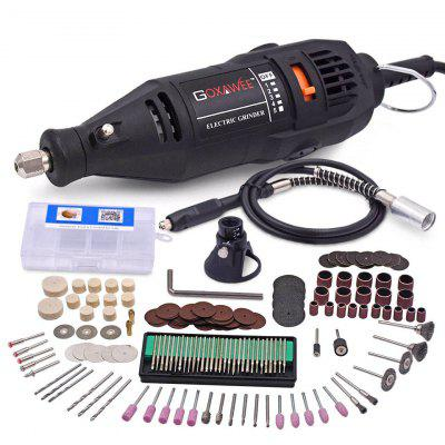 Electric Drill Dremel Grinder Engraver Pen Grinder Mini Drill Electric Rotary Tool Grinding Machine Dremel Accessories
