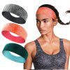 Men and women running headbands fitness yoga cycling headbands mesh headbands