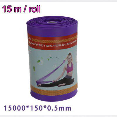 Yoga Stretch Piece Stretch Band Stretch Band Stretch Piece Resistance Band Fitness Pull Band Yoga Band