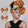 African turbans African headwraps for woman African headscarf Nigerian headtie with matching earring