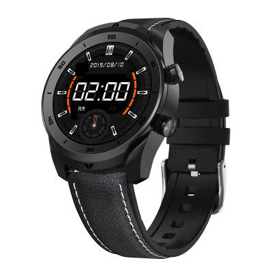 DT NO.1 DT79 Bluetooth 4.2 Smart Watch ECG Heart Rate Monitor Sports Smartwatch