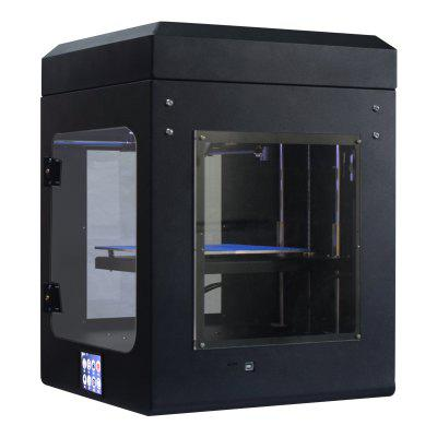 FDM Desktop Cnc Machine Machinery Industrial 3d Printer