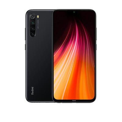 Xiaomi Redmi Note 8 6.3inch FHD Screen  global version Smartphone Image