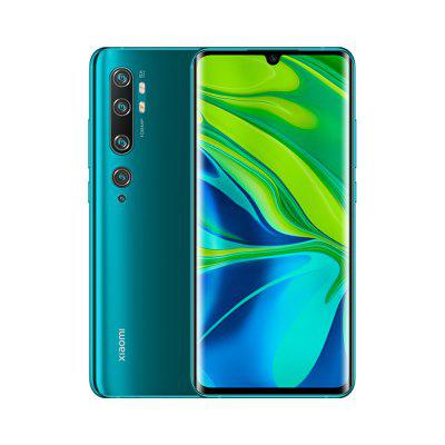 Xiaomi Mi Note 10 Pro Global Version Smartphone 108 MP Penta Camera